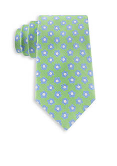 IZOD Fairvew Floral Tie