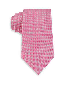 IZOD Dotted Solid Tie