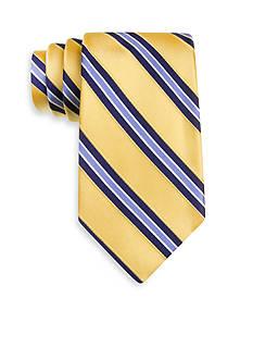IZOD Core Stripe Tie