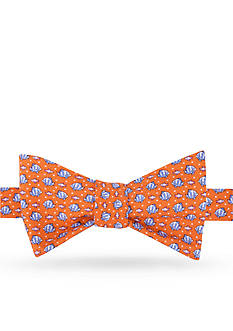 IZOD Fish School Self Tie Bow Tie