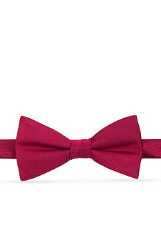 IZOD Chesapeake Solid Bow Tie