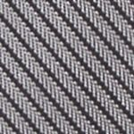 Interview Shop: Silver Calvin Klein King Cord Solid Tie
