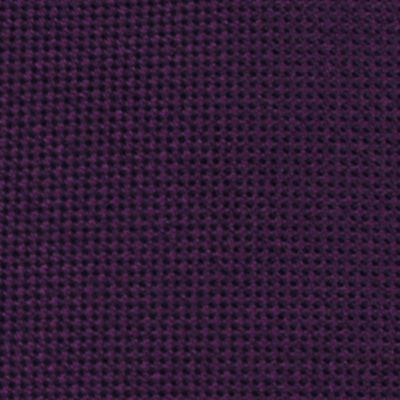 Interview Tie: Plum Calvin Klein Spun Solid Tie