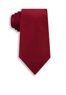 Calvin Klein Spun Solid Tie