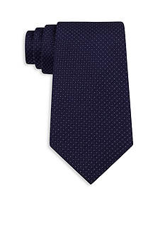 Calvin Klein Steel Micro Solid A Tie