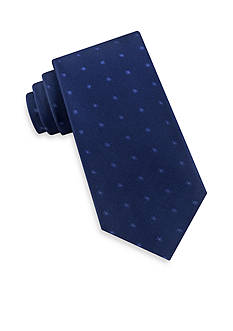 Calvin Klein New Reflection Dot Tie