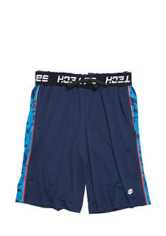 SB Tech® 10-in. Blob Print Basketball Shorts