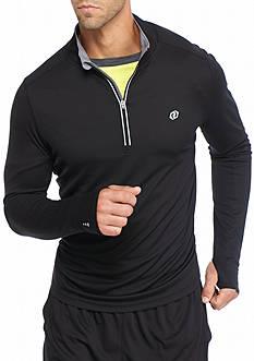SB Tech Long Sleeve Running 1/4 Zip Shirt