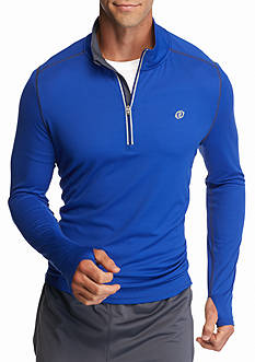 SB Tech Long Sleeve Running 1/4 Zip Shirt