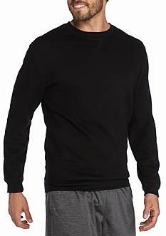 SB Tech CoolPlay Fleece Crew Neck Sweatshirt