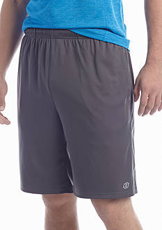 SB Tech® Solid Micro Shorts