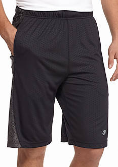 SB Tech® Printed Comfort Basketball Shorts