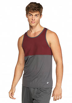 SB Tech® Colorblock Run Tank