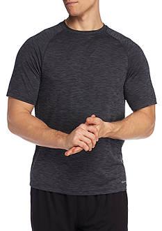 SB Tech Short Sleeve Spacedye Crew Neck Shirt