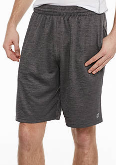 SB Tech 10-in. Space Dye Shorts