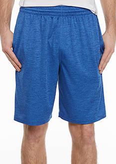 SB Tech 10-in. Space Dye Shorts
