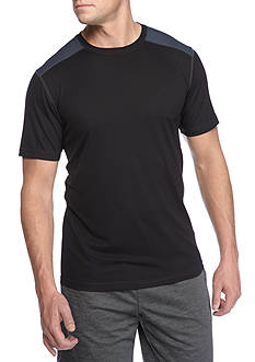 SB Tech® Short Sleeve Run Crew Neck Tee