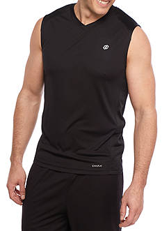 SB Tech Basketball Muscle Tee Shirt