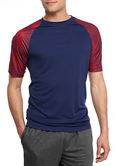 SB Tech Short Sleeve Printed Tee Shirt