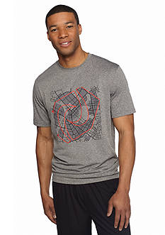 SB Tech® Logo Route Graphic Tee