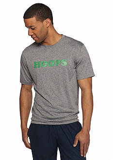SB Tech Hoop Basketball Graphic Tee
