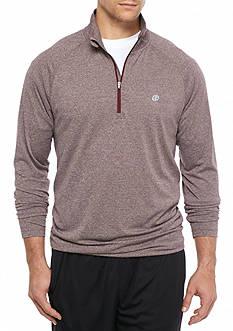 SB Tech Big & Tall Long Sleeve 1/4 Zip Pullover