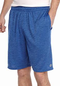 SB Tech® Big & Tall Spacedye Active Shorts