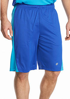SB Tech® Big & Tall Emboss Shorts