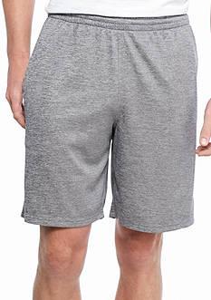 SB Tech Big & Tall 9-in. Space-Dye Shorts