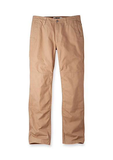 Mountain Khakis Men's Alpine Utility Pant Relaxed Fit