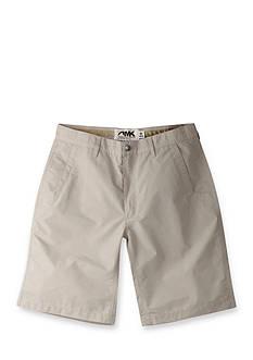 Mountain Khakis Men's Poplin Short Slim Fit