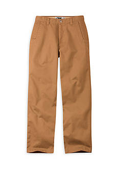 Mountain Khakis Men's Teton Twill Pant Slim Fit