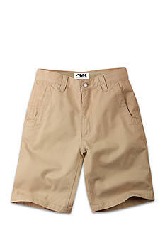 Mountain Khakis Teton Twill Relaxed Fit Shorts