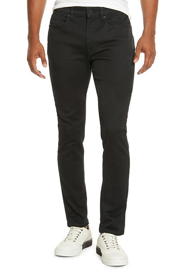 Kenneth Cole Skinny-Fit Stretch Jeans
