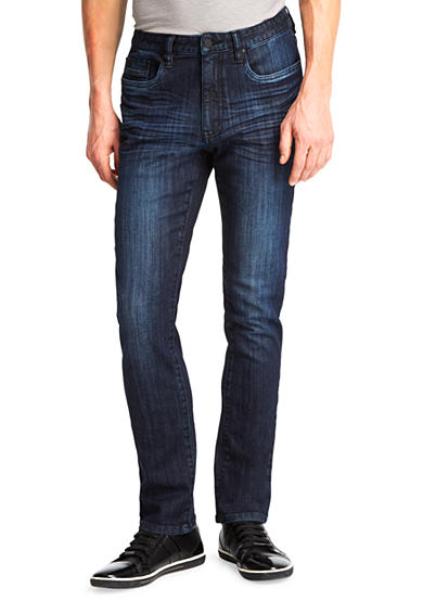 Kenneth Cole 5-Pocket Jeans