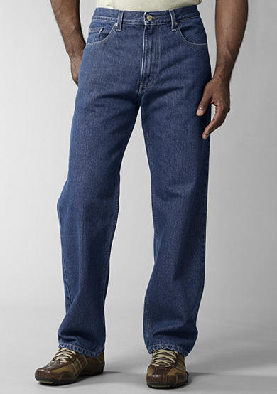 Saddlebred® Big & Tall Relaxed Jeans