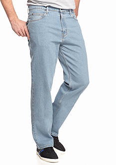 Saddlebred® Big & Tall Classic Stretch Jeans