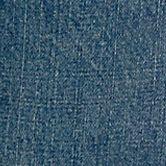 Mens Regular Fit Jeans: Medium Stone Saddlebred 5 Pocket Regular Fit Jeans