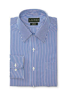 Lauren Ralph Lauren Dress Shirt Classic Fit Non-Iron