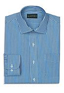 Lauren Ralph Lauren Dress Shirt Slim-Fit