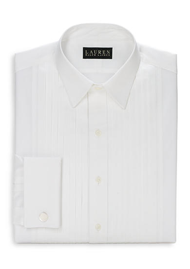 Lauren Ralph Lauren Dress Shirt Slim-Fit Carlton Formal Shirt