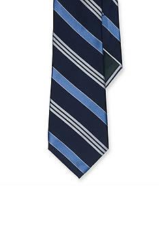 Lauren Ralph Lauren Neckwear Men's Signature Collection Stripe Tie