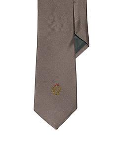 Lauren Ralph Lauren Neckwear Signature Crest Silk Tie