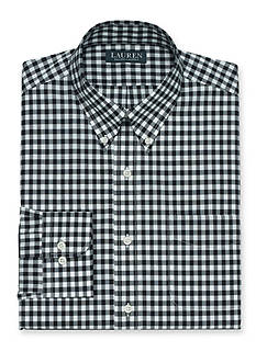Lauren Ralph Lauren Dress Shirt Regular-Fit Dress Shirt
