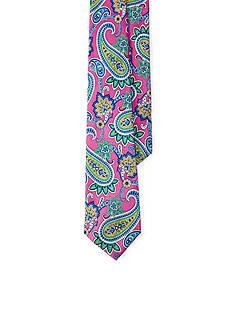 Lauren Ralph Lauren Spectator Paisley Tie