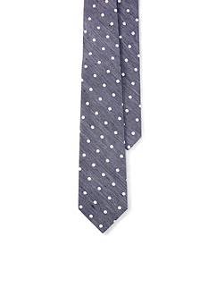 Lauren Ralph Lauren Large Dot Tie