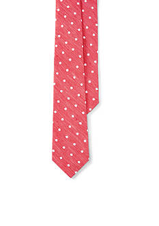 Lauren Ralph Lauren Large Dot Tie