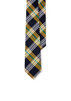 Lauren Ralph Lauren Multicolor Plaids Tie