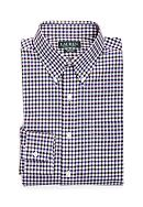 Lauren Ralph Lauren Classic-Fit Checked Dress