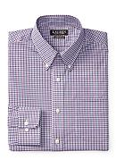 Lauren Ralph Lauren Slim-Fit Gingham Stretch